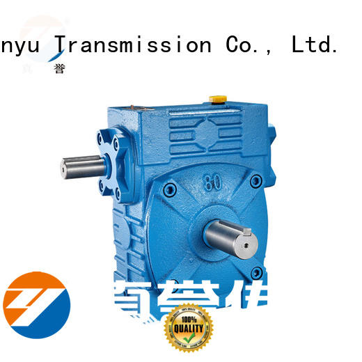 eco-friendly reduction gear box industrial free design for transportation