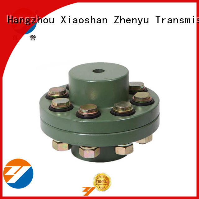 Zhenyu flexible universal coupling at discount for hydraulics