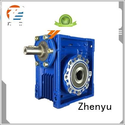 Zhenyu 150 speed reducer for electric motor China supplier for transportation