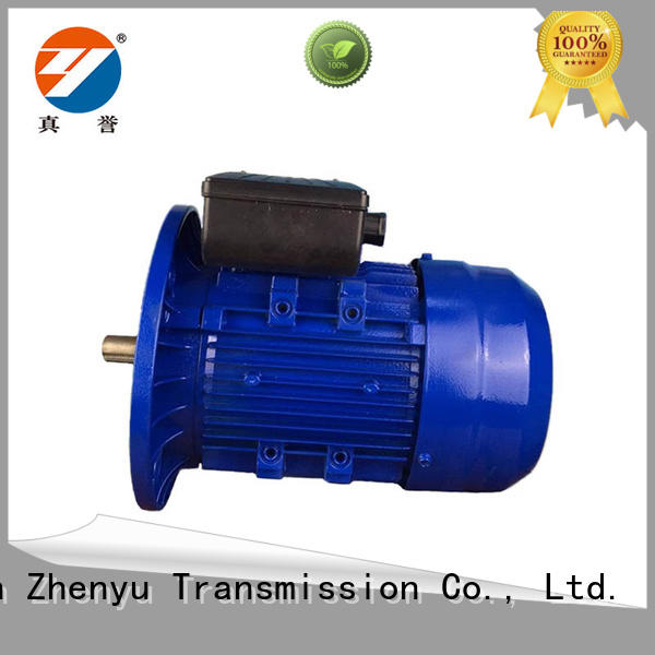Zhenyu single ac electric motor inquire now for dyeing