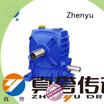 Zhenyu gearbox parts long-term-use for construction