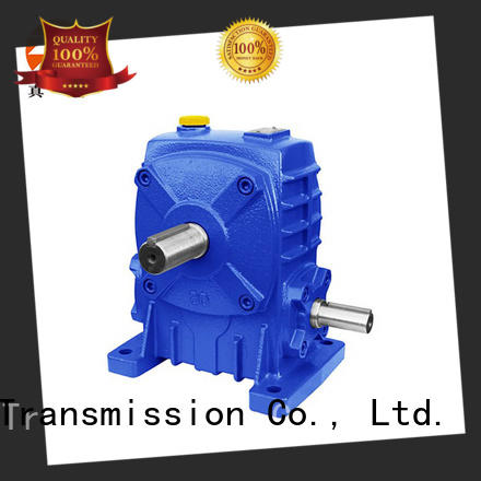 first-rate gear reducer gearbox wpea for cement
