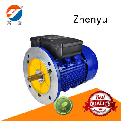 asynchronous cheap electric motors electric for machine tool Zhenyu