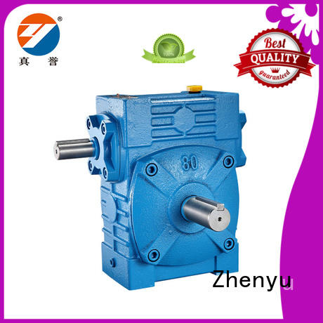 eco-friendly electric motor gearbox aluminum China supplier for printing