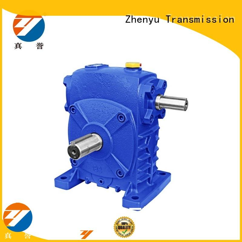 low cost electric motor gearbox converter certifications for transportation
