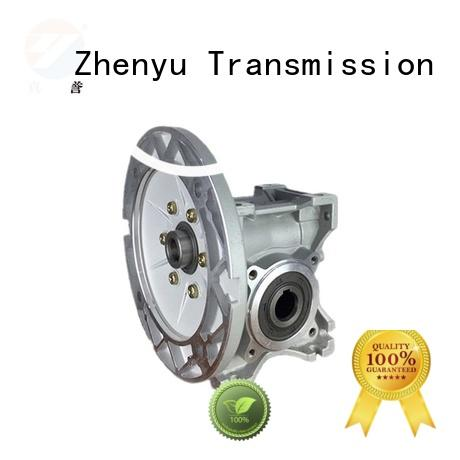 Zhenyu first-rate inline gear reducer order now for printing