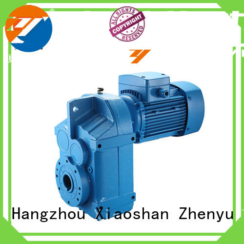 Zhenyu first-rate gearbox parts order now for wind turbines