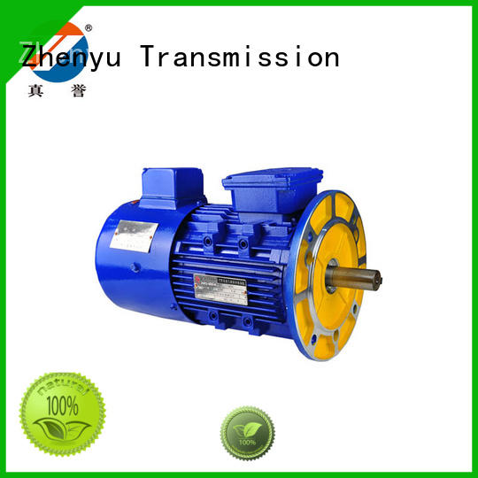 Zhenyu details ac electric motors inquire now for textile,printing