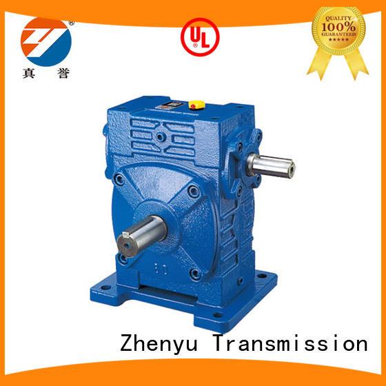 Zhenyu hot-sale planetary gear box for cement