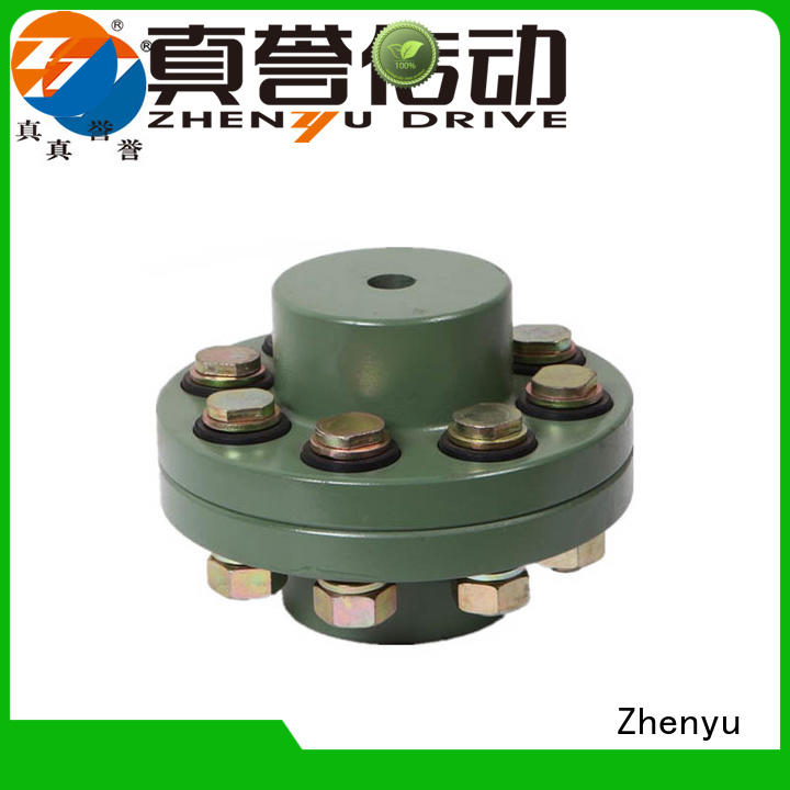 Zhenyu safety all types of coupling inquire now for construction