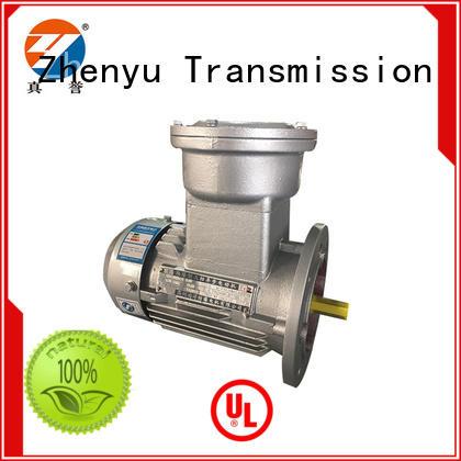 Zhenyu yc electric motor generator at discount for mine