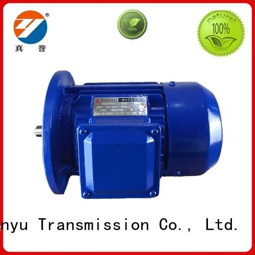 high-energy electric motor generator explosionproof for chemical industry