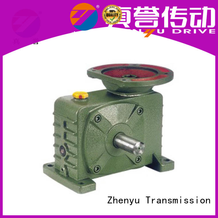 Zhenyu fine- quality planetary reducer free design for metallurgical