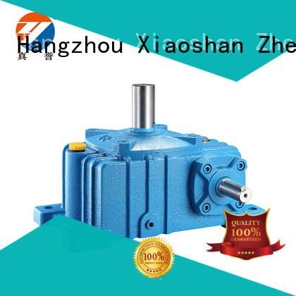 Zhenyu high-energy electric motor gearbox for printing