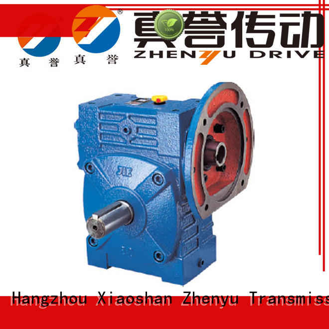 Zhenyu speed reducer gearbox long-term-use for mining