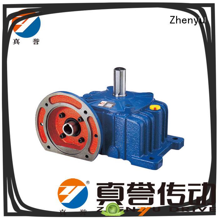 Zhenyu planetary speed reducer widely-use for mining