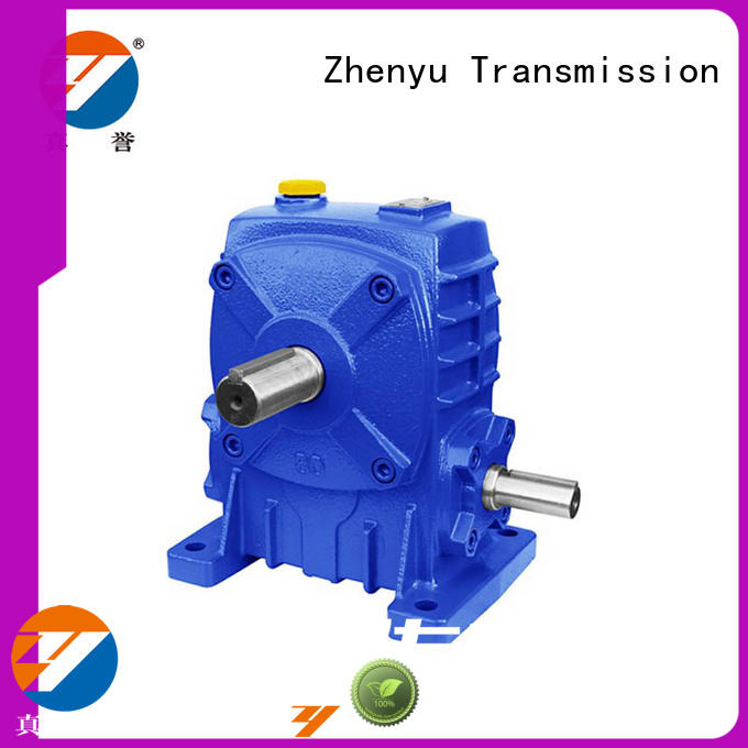 Zhenyu wpds sewing machine speed reducer widely-use for transportation