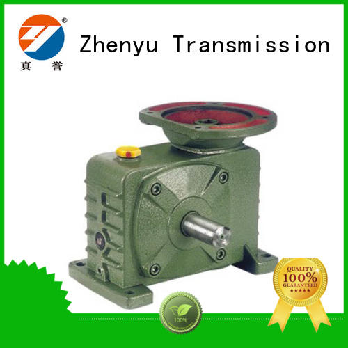 fine- quality drill speed reducer nrv China supplier for transportation