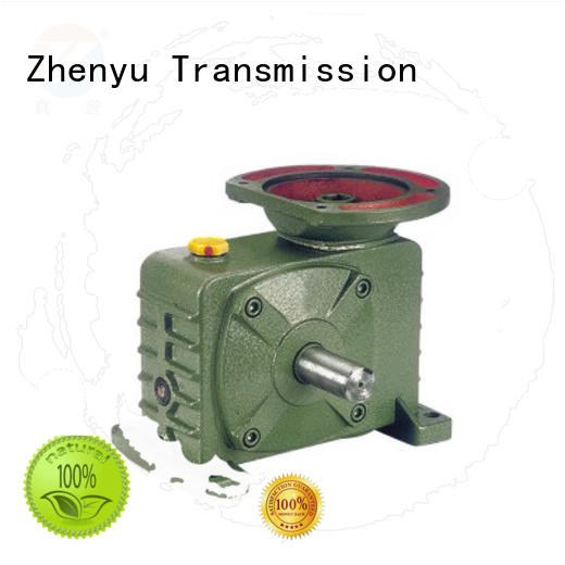 Zhenyu new-arrival electric motor gearbox long-term-use for lifting
