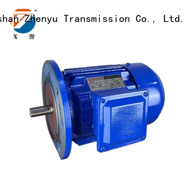 Zhenyu eco-friendly electrical motor yc for metallurgic industry