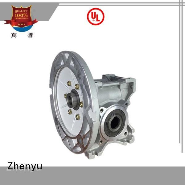 NMRV 1:50 ratio speed reducer gearbox