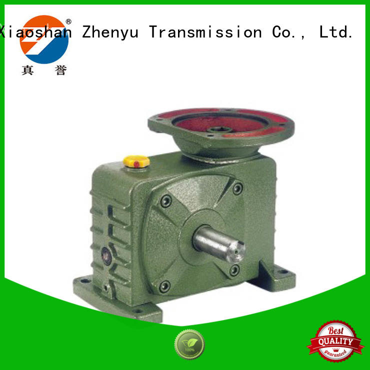 Zhenyu gear planetary gear reduction China supplier for construction