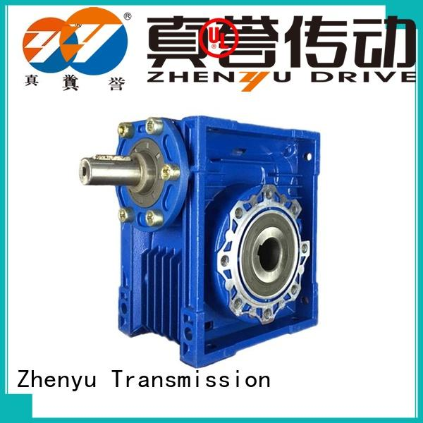 low cost worm gear reducer metallurgical China supplier for construction