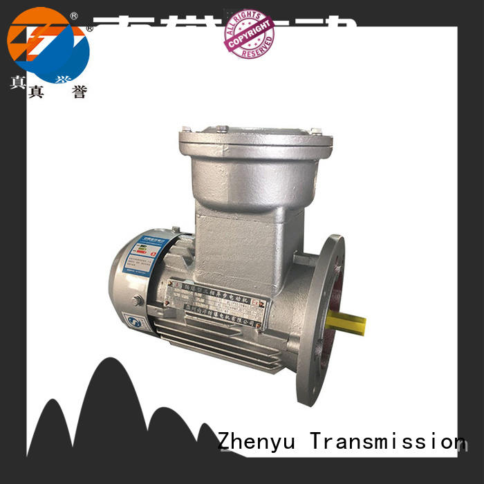 eco-friendly three phase motor design for dyeing