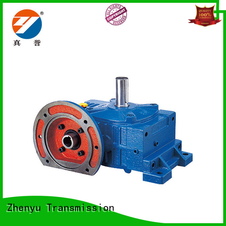 planetary gear reduction blue long-term-use for chemical steel