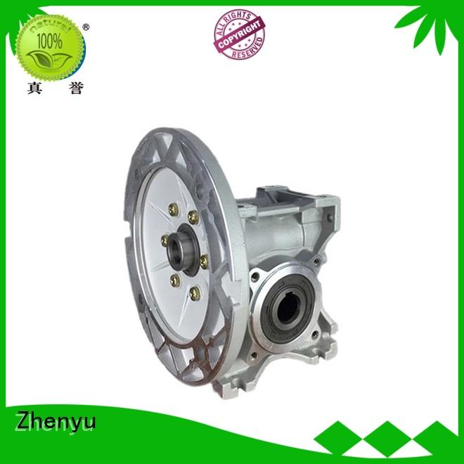 Zhenyu boxes speed reducer for electric motor long-term-use for cement