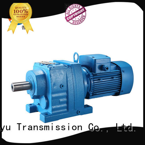 Zhenyu wpwdo speed reducer gearbox certifications for lifting