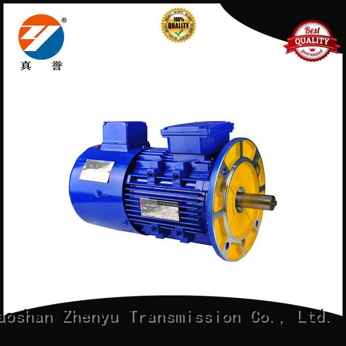 yl ac single phase motor free design for transportation Zhenyu