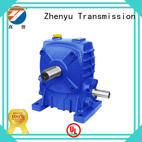 eco-friendly speed reducer for electric motor gearbox free quote for printing