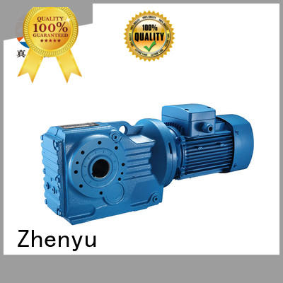 newly worm gear reducer blue China supplier for cement