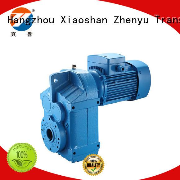 Zhenyu motor nmrv063 widely-use for light industry