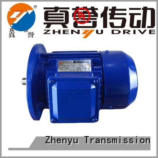 Zhenyu ye2 types of ac motor check now for transportation