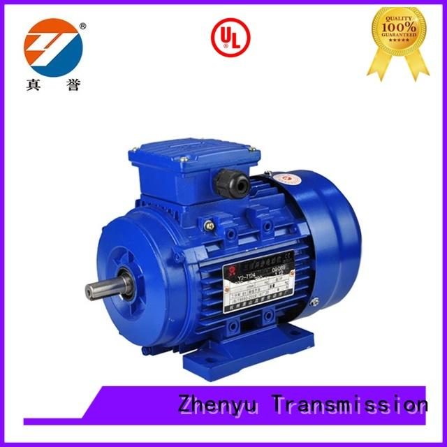 Zhenyu ye2 electric motor generator check now for chemical industry