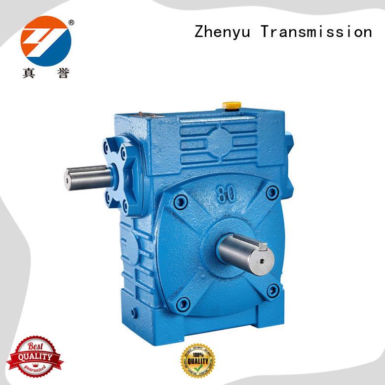 WPW electricity power speed reducer