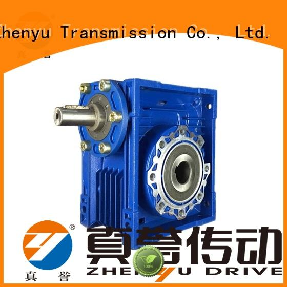 Zhenyu nrv planetary gear reduction China supplier for mining