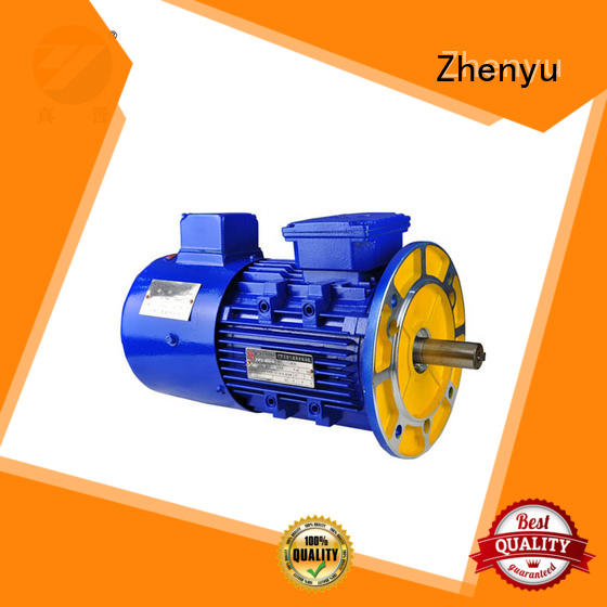 Zhenyu safety electric motor generator free design for transportation