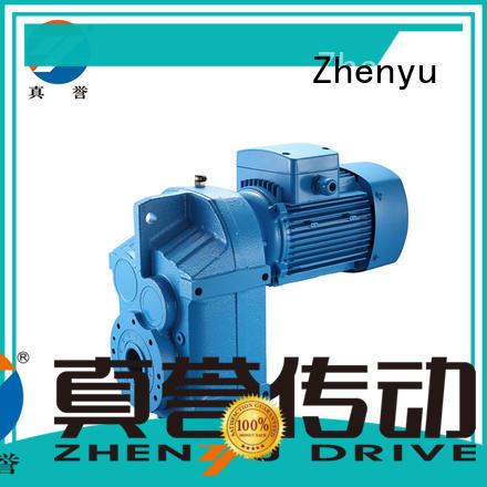 Zhenyu effective planetary gear reducer for mining