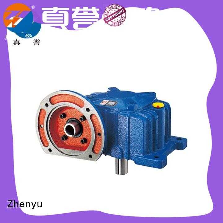 machinery sewing machine speed reducer for printing
