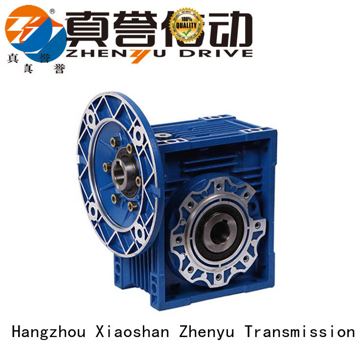 Zhenyu high-energy variable speed gearbox long-term-use for cement