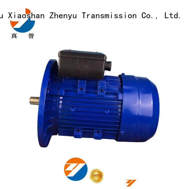Zhenyu electric ac electric motor buy now for transportation