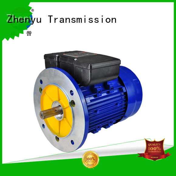 effective 12v electric motor asynchronous free design for textile,printing