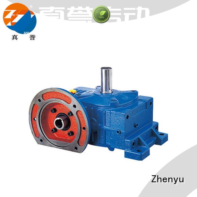 Chinese suppliers WPWDO 2.2kw speed reducer