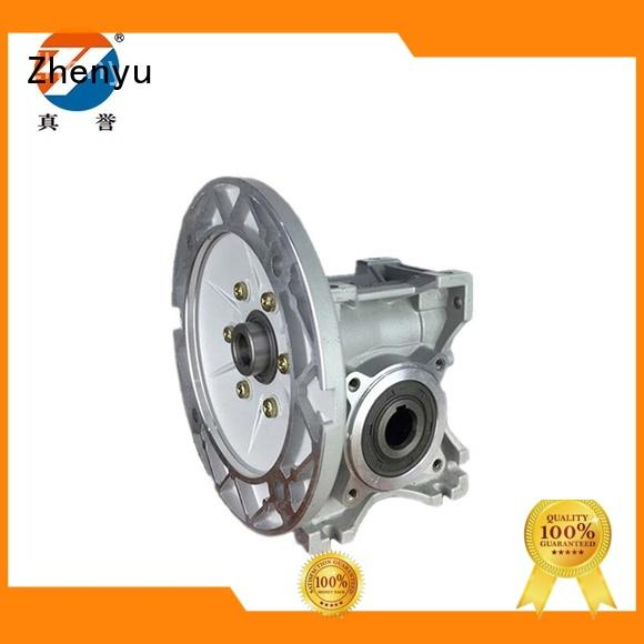 fseries gear reduction gearbox free quote for cement Zhenyu