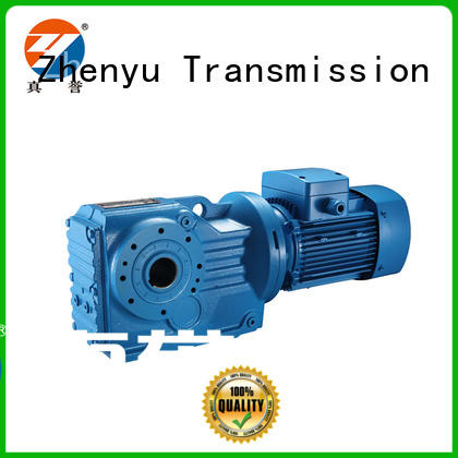 Zhenyu hot-sale variable speed gearbox China supplier for printing