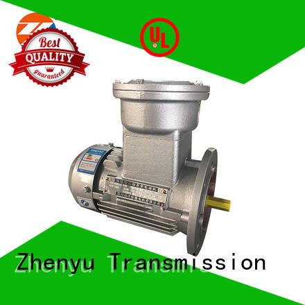 Zhenyu threephase single phase electric motor inquire now for dyeing