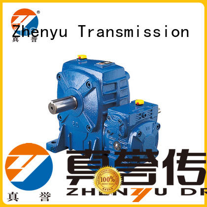 motor gear reducers for cement Zhenyu